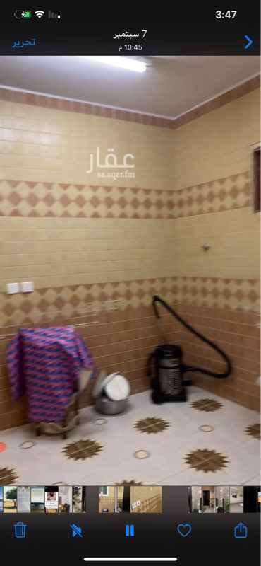 شقة للبيع في شارع وادي الجوف ، حي بدر ، الرياض ، الرياض
