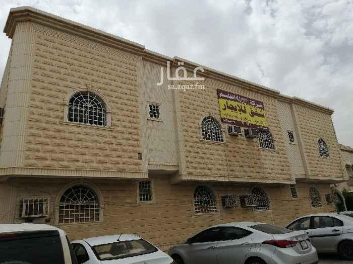 شقة للإيجار في شارع ابن رشيق ، حي الملك فيصل ، الرياض ، الرياض