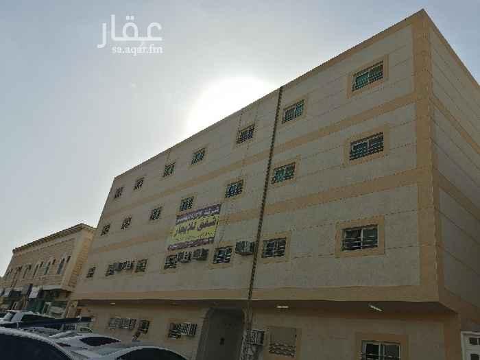 شقة للإيجار في شارع ابي صادق القضاعي ، حي القدس ، الرياض ، الرياض
