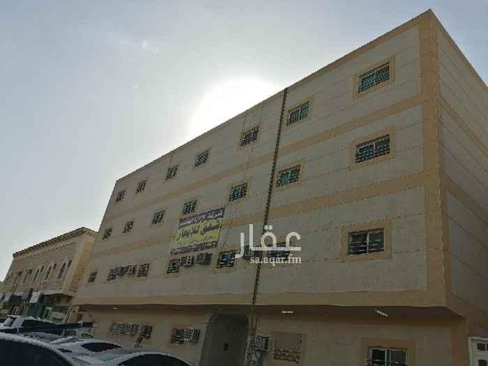شقة للإيجار في شارع الأمير محمد بن سعود بن عبدالعزيز ، حي القدس ، الرياض ، الرياض