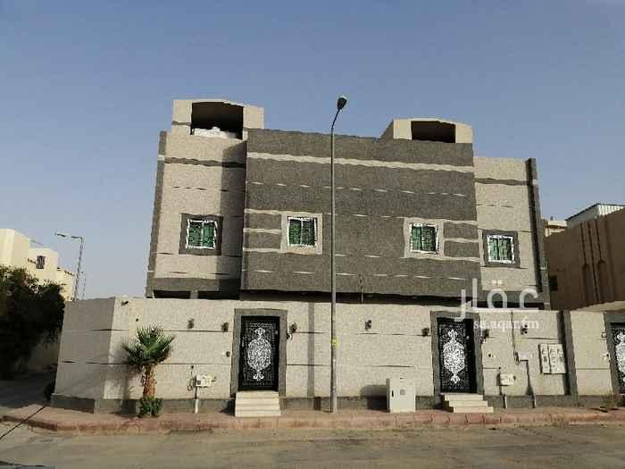 دور للإيجار في شارع عبدالرزاق بن يحيى ، حي الملك فيصل ، الرياض ، الرياض