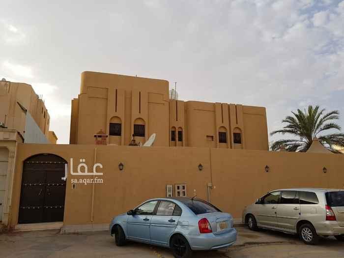 دور للإيجار في شارع ابي الكرم الحمامي ، حي الملك فيصل ، الرياض ، الرياض