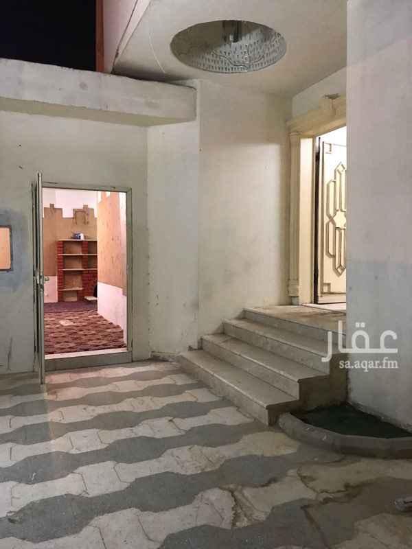 دور للإيجار في شارع ابي الفتوح الواعظ ، حي الخليج ، الرياض