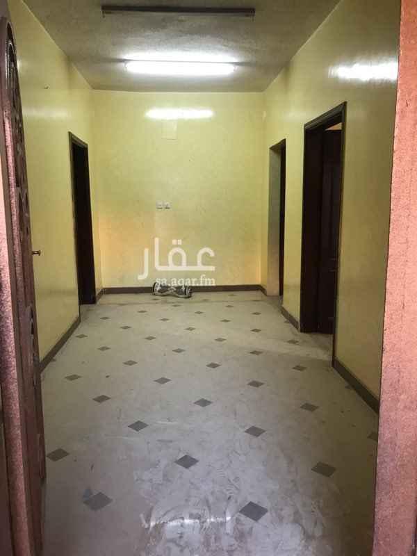 دور للإيجار في شارع عبدالله بن عياش ، حي النهضة ، الرياض ، الرياض