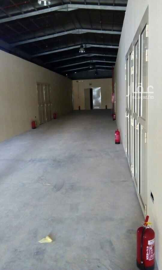 مستودع للإيجار في شارع الامام ، حي الدار البيضاء ، الرياض