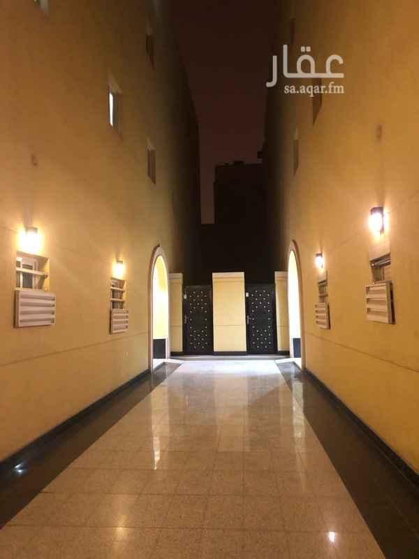 شقة للإيجار في شارع القلم ، حي الربيع ، الرياض ، الرياض