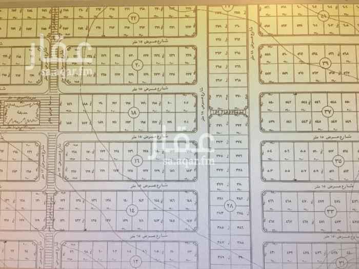 أرض للبيع في شارع محمد أبوالسعادات الطبري ، الرياض