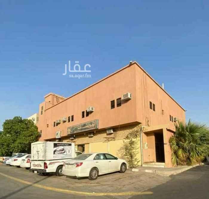 عمارة للبيع في شارع خليج تونس ، حي النفل ، الرياض ، الرياض
