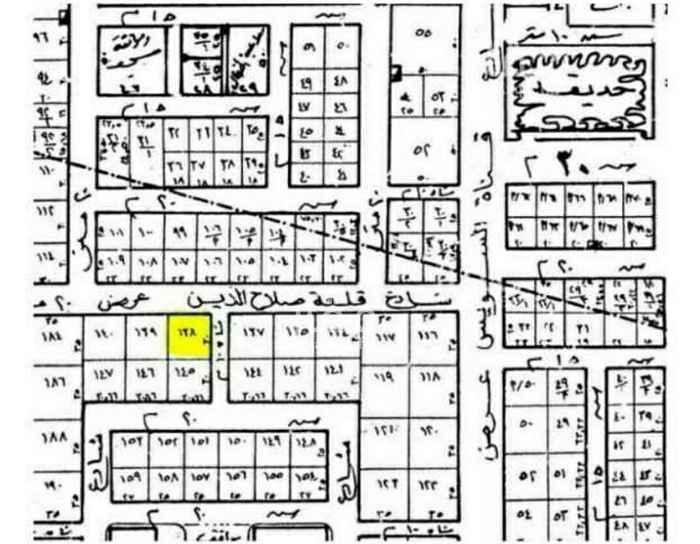 أرض للبيع في شارع عبدالله بن مصعب ، حي العقيق ، الرياض ، الرياض