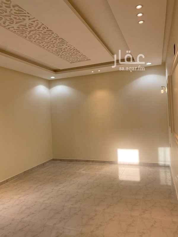 فيلا للإيجار في شارع عبدالملك بن العباس ، حي المهدية ، الرياض ، الرياض