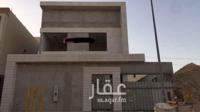 فيلا للبيع في شارع عبدالعزيز بن عبدالمنعم ، حي حطين ، الرياض ، الرياض