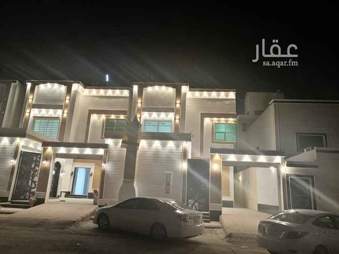 فيلا للبيع في شارع احمد بن محمد بن احمد الحرازي ، حي طويق ، الرياض ، الرياض
