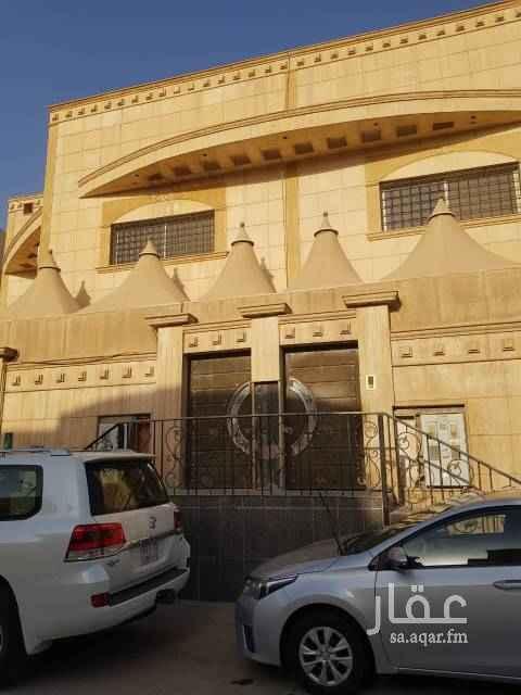 دور للإيجار في شارع الحلوة ، حي النفل ، الرياض