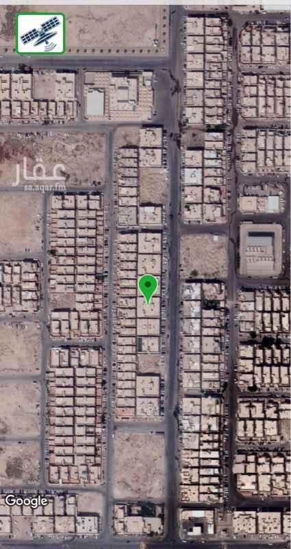 عمارة للبيع في حي العزيزية ، الرياض