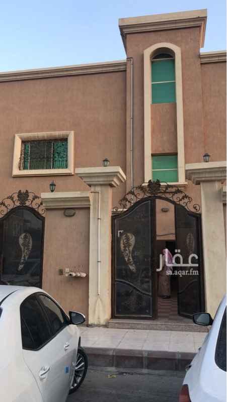 شقة للبيع في شارع أبو القاسم القرشي ، حي الندى ، الدمام ، الدمام