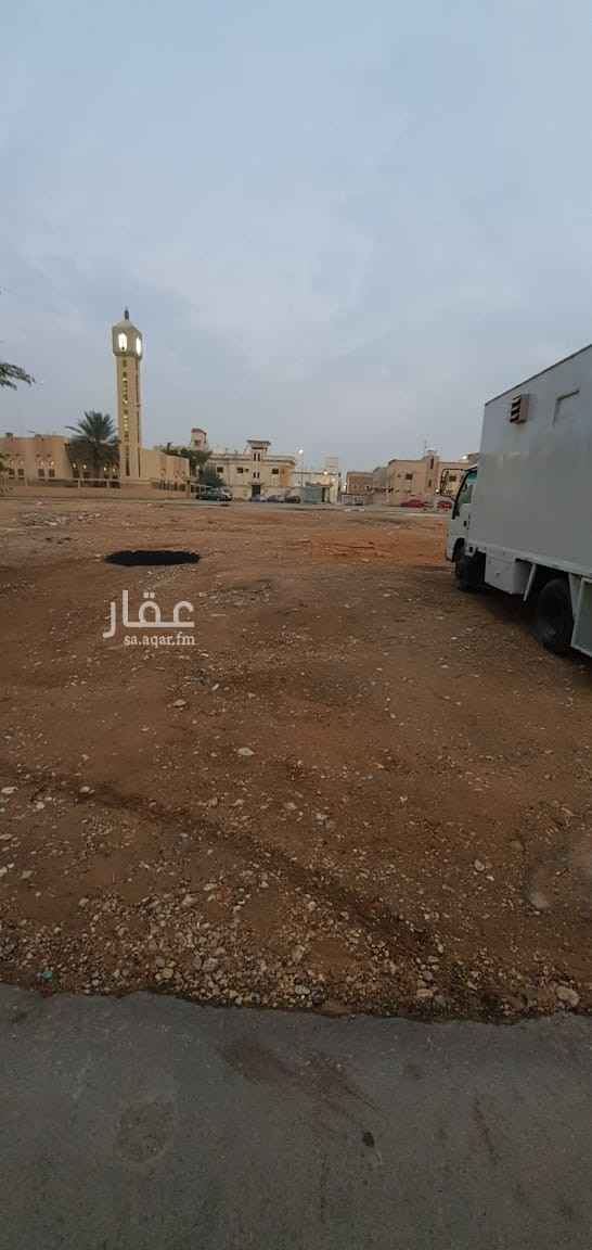 أرض للبيع في شارع فيروز حصين ، حي العريجاء الغربية ، الرياض ، الرياض