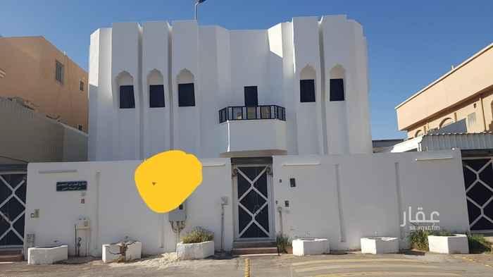 بيت للبيع في شارع قيس بن الحصين ، حي العريجاء الغربية ، الرياض ، الرياض