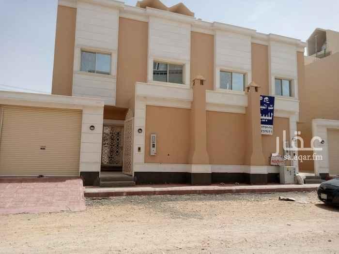 فيلا للبيع في الرياض ، حي ظهرة نمار ، الرياض