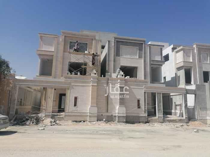 فيلا للبيع في حي ، شارع عوف بن عفراء ، حي ظهرة نمار ، الرياض
