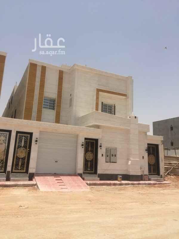 دور للإيجار في شارع منفوحة ، حي النهضة ، الرياض ، الرياض