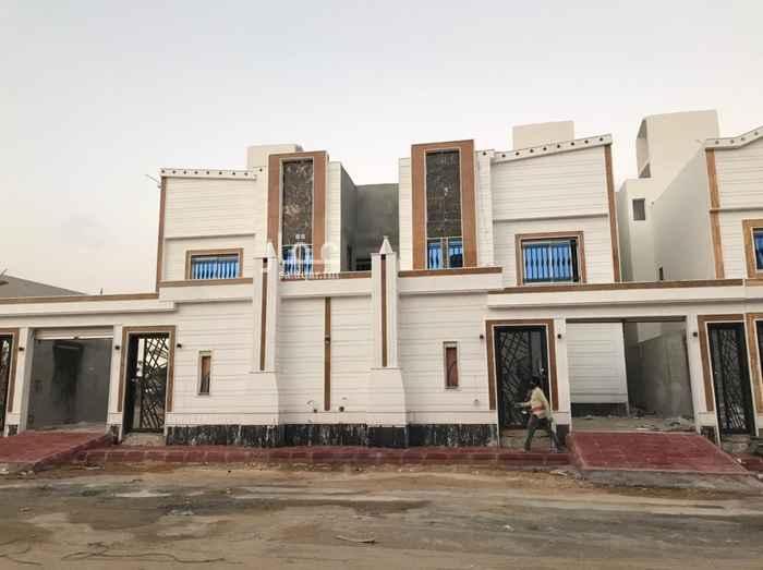 فيلا للبيع في شارع جعفر بن احمد ، حي الدار البيضاء ، الرياض ، الرياض
