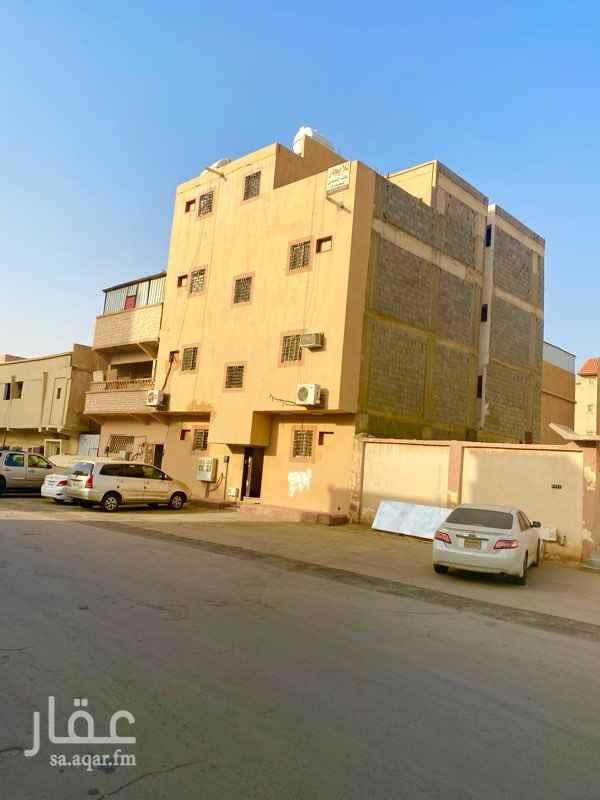 عمارة للإيجار في حي السلام ، الخرج ، الخرج