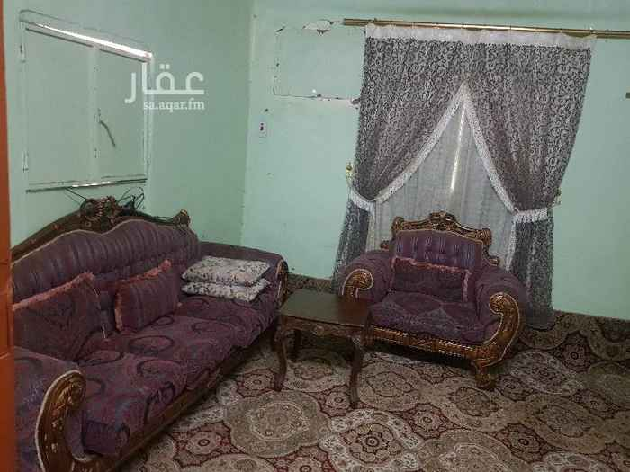 بيت للإيجار في حي الحوية ، الطائف