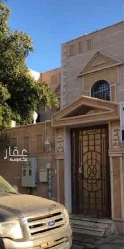 فيلا للإيجار في حي ، شارع احمد بن محمد الدارقزي ، حي الرانوناء ، المدينة المنورة ، المدينة المنورة