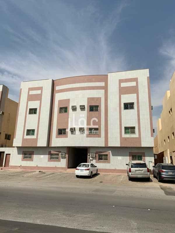 شقة للإيجار في شارع الحسين بن علي ، حي التعاون ، الرياض