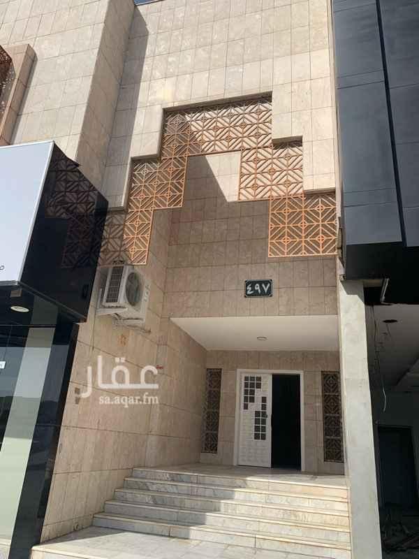 شقة للإيجار في طريق الامام سعود بن عبدالعزيز بن محمد الفرعي ، حي التعاون ، الرياض ، الرياض