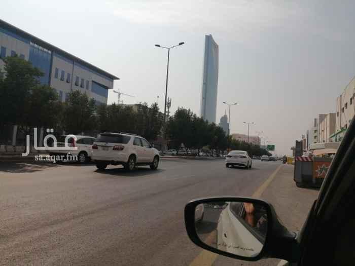 مكتب تجاري للإيجار في شارع سيدة الرؤساء ، حي العليا ، الرياض ، الرياض
