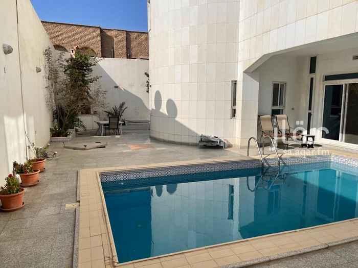 فيلا للإيجار في شارع الامير فيصل بن سعد بن عبدالرحمن ، حي الورود ، الرياض ، الرياض