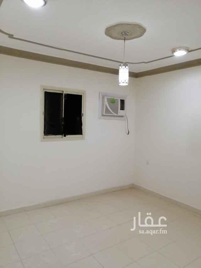 شقة للإيجار في شارع نجم الدين الأيوبي الفرعي ، حي العوالي ، الرياض