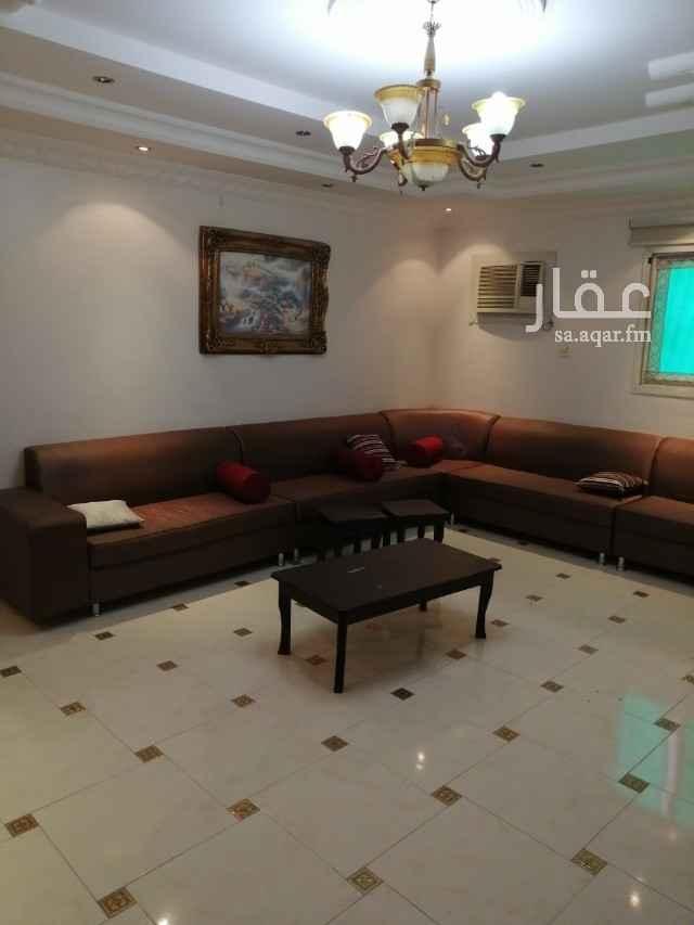 شقة للإيجار في شارع سمنان ، حي طويق ، الرياض