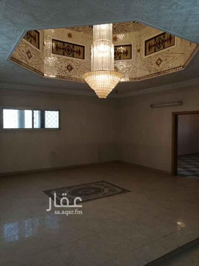 دور للإيجار في شارع عمر بن بقاء ، حي العريجاء الغربية ، الرياض ، الرياض