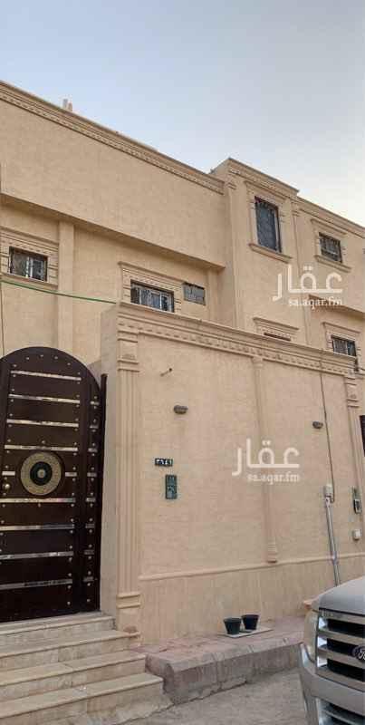 دور للإيجار في شارع عتيق بن علي ، حي العريجاء الغربية ، الرياض ، الرياض