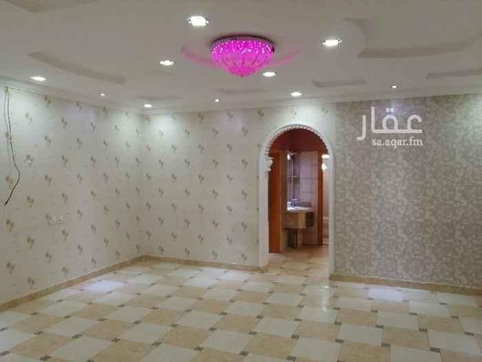 دور للإيجار في شارع وادي نخب ، حي العريجاء الغربية ، الرياض ، الرياض