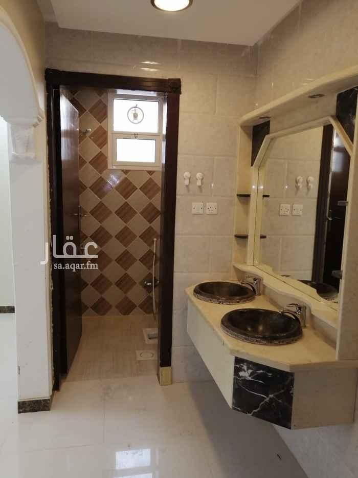 دور للإيجار في شارع ابي عبدالله البرجوني ، حي العريجاء الغربية ، الرياض ، الرياض