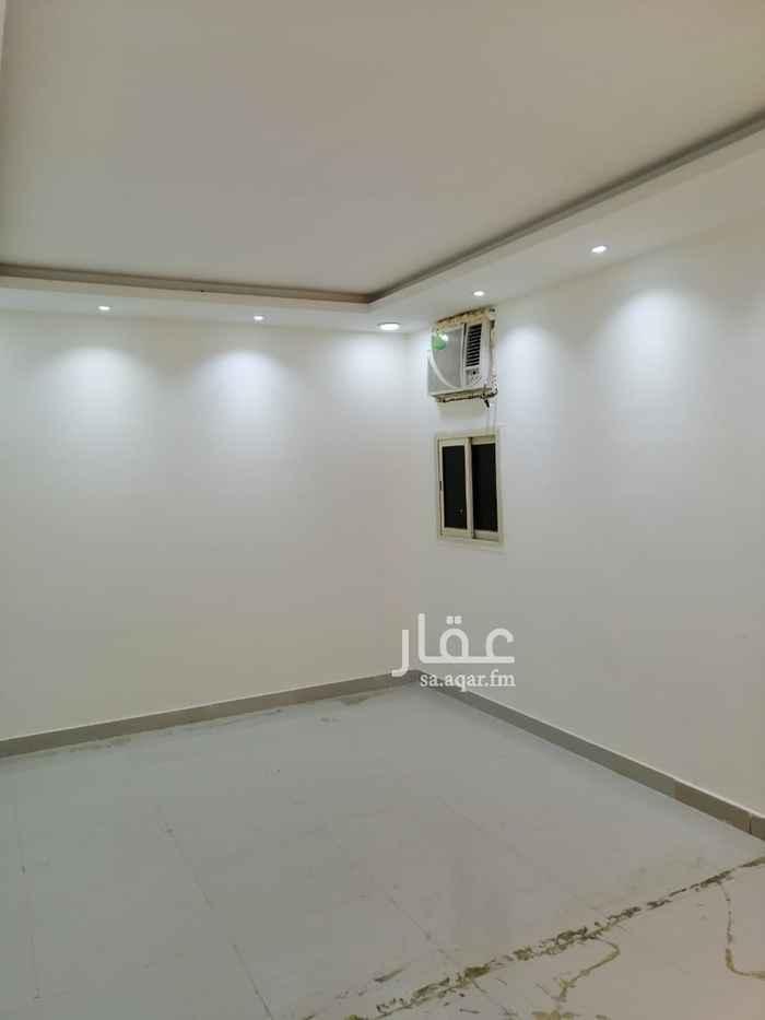 شقة للإيجار في شارع سفيان بن الحكم ، حي ظهرة نمار ، الرياض ، الرياض