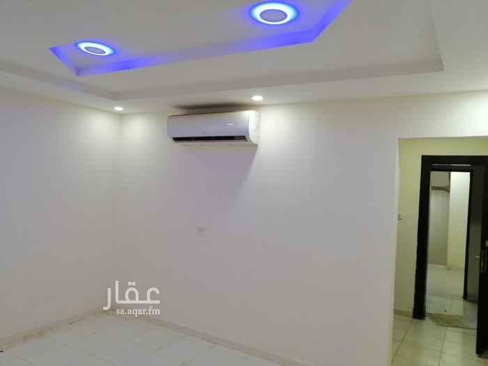 شقة للإيجار في شارع محمد كامل القصاب ، حي ظهرة نمار ، الرياض