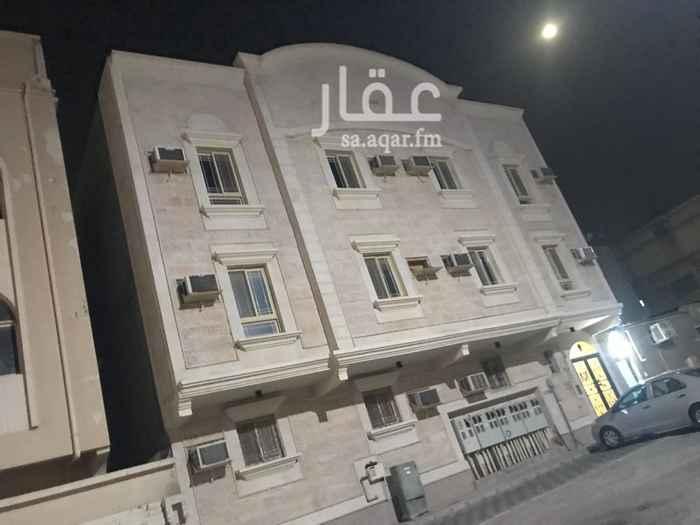 عمارة للإيجار في حي ابن سينا ، الخبر