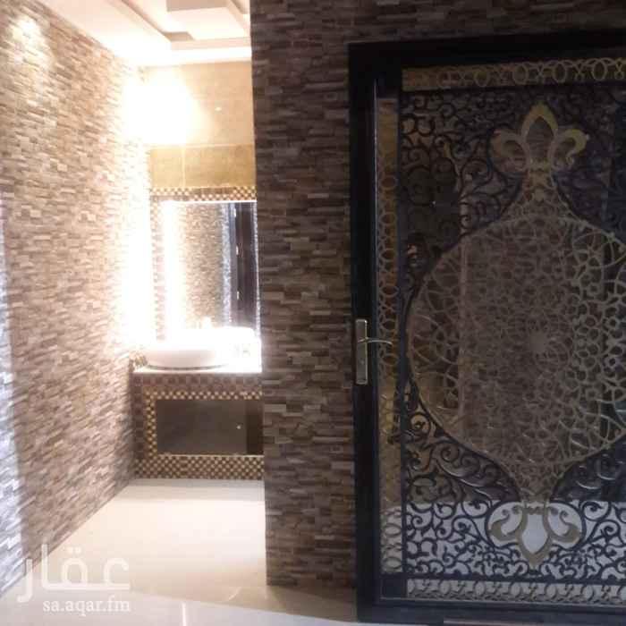 دور للإيجار في شارع طارق بن زياد ، حي بدر ، الرياض
