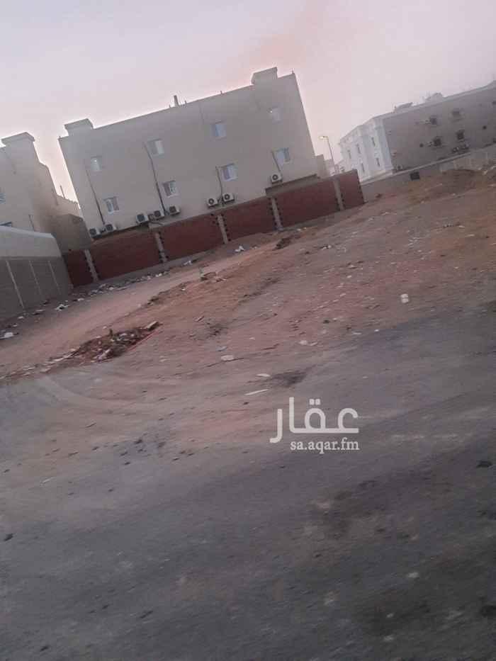 أرض للبيع في شارع زر بن حبيش ، حي البشائر ، جدة ، جدة