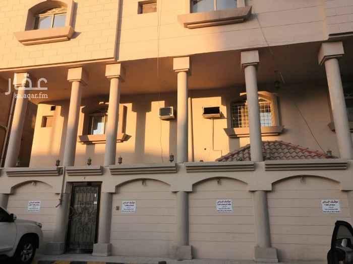 شقة للإيجار في حي الجامعة ، الظهران