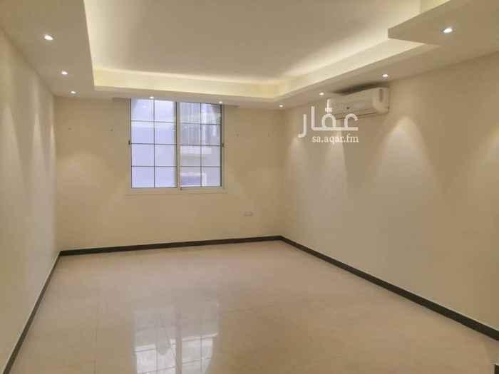شقة للإيجار في شارع عثمان بن مظعون ، حي الروابي ، الخبر