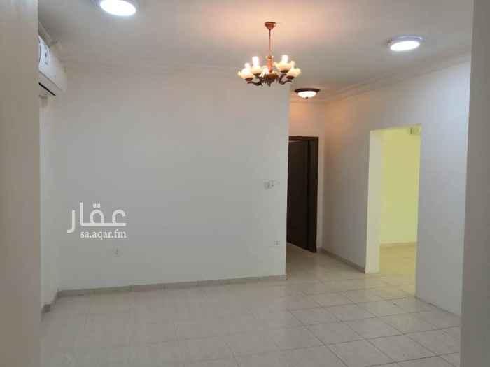 شقة للإيجار في شارع خالد القسري ، حي العليا ، الخبر