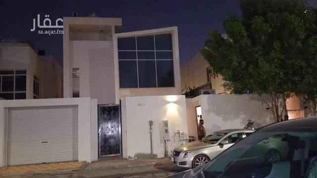 فيلا للبيع في شارع حمزة بن عبدالمطلب ، حي القصور ، الظهران ، الدمام