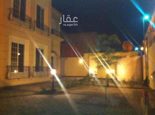 فيلا للإيجار في شارع عثمان بن سيار ، حي الخزامى ، الخبر ، الخبر