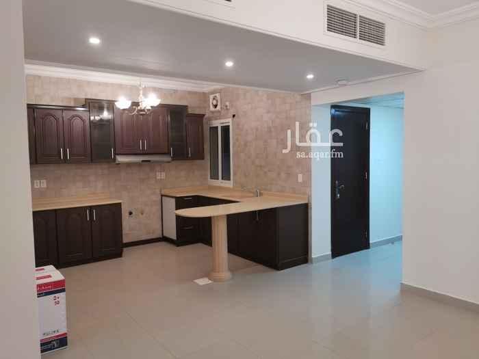 شقة للإيجار في شارع 22 ب ، حي العليا ، الخبر ، الخبر