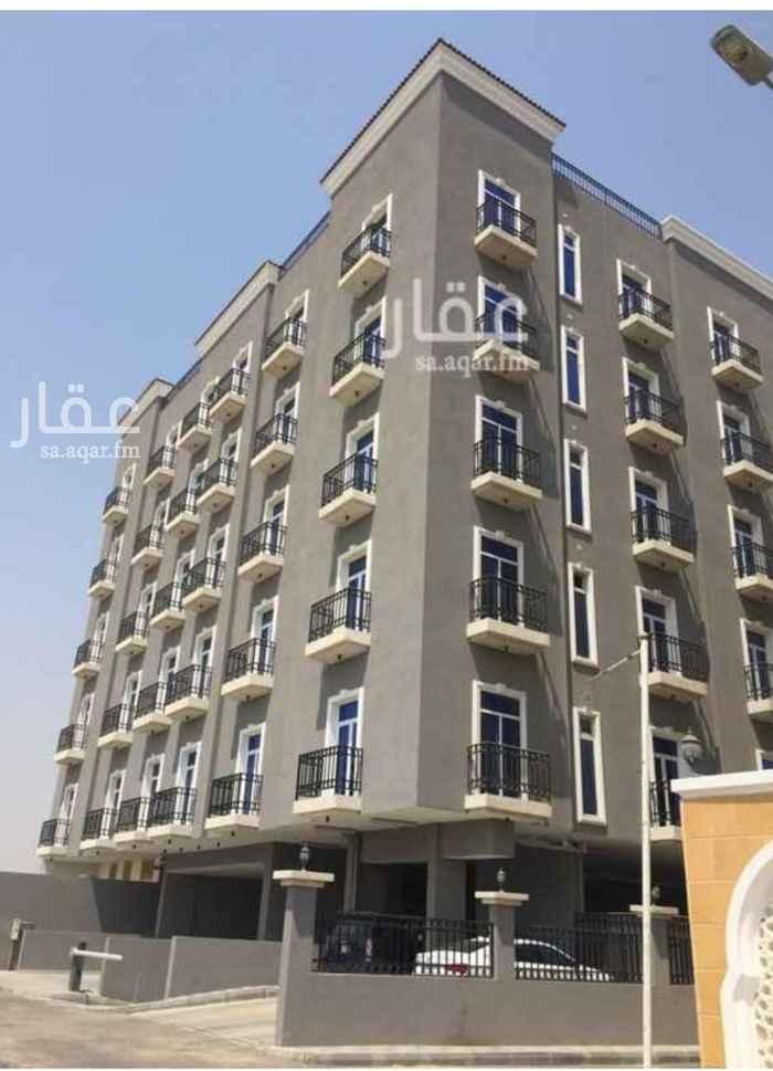 شقة للإيجار في شارع معن بن قيس ، حي الروابي ، الخبر ، الخبر